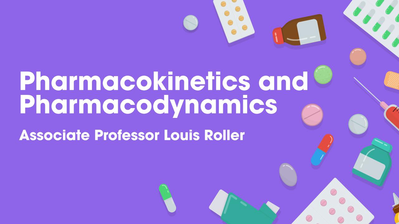 Cover image for: Pharmacokinetics and Pharmacodynamics