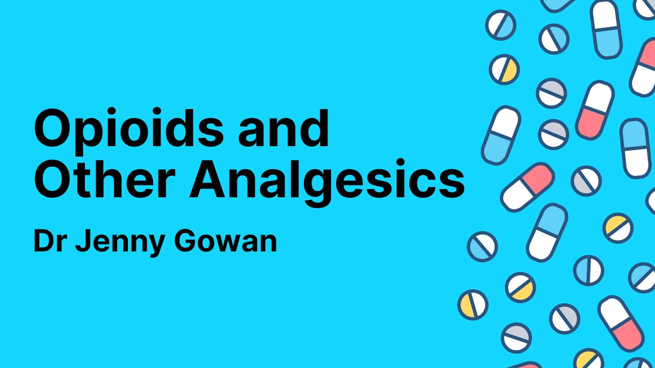Cover image for: Opioids and Other Analgesics