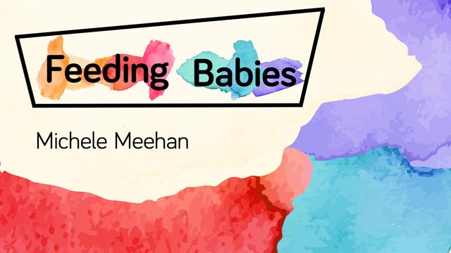 Cover image for: Feeding Babies