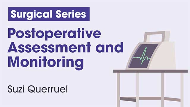 Cover image for: Postoperative Assessment and Monitoring