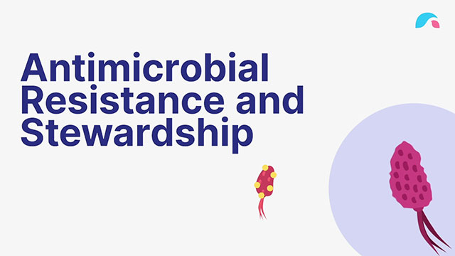 Cover image for: Antimicrobial Resistance and Stewardship