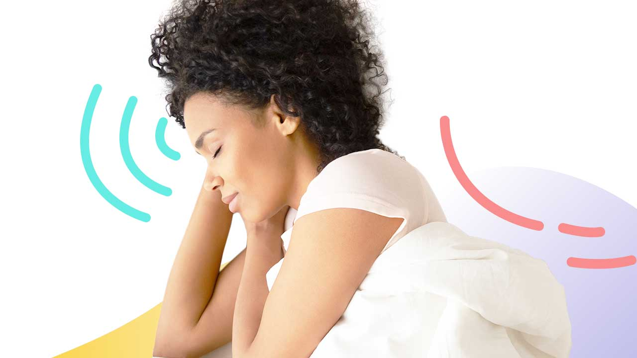 Cover image for: Self-Care: Sleep